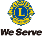 LIONS INTERNATIONAL We Serve