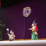 地域の伝統を生かし青少年を育む神楽大会