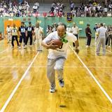 高齢者のスポーツ祭典 シニア交流大会