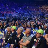 ラスベガス国際大会 7月1日ハイライト