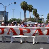 ラスベガス国際大会 6月30日ハイライト