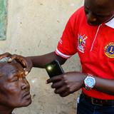 ウガンダの未来を照らす希望