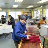 東日本大震災の被災地で女性たちの支援に取り組む