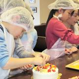 ひとり親家庭を対象とした 交通安全と食育事業