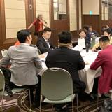 OSEAL地域の初級リーダーシップ研究会