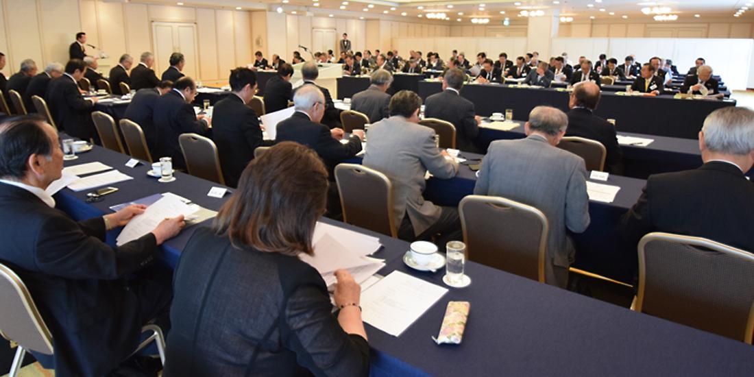 一般社団法人日本ライオンズ 第4回社員総会