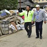 令和元年台風第19号災害 被災地支援に向けて