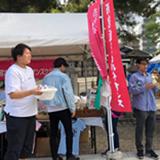兵庫さい帯血バンク支援 チャリティーバザー開催