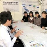 大学生の薬物乱用防止活動を広島フォーラムで紹介