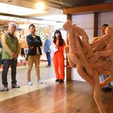街をアートで彩るイベント 長岡芸術工事中2019