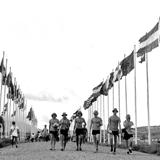 ボーイスカウトの祭典 世界ジャンボリーを支援