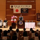 地域に寄り添う奉仕活動 小中学生の俳句川柳大会