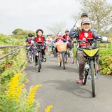 自転車人気の火付け役 青少年サイクリングのつどい