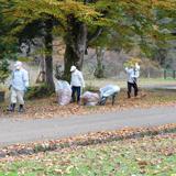 市民が憩う悠久山公園の再生化プロジェクト