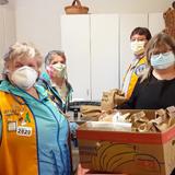 介護施設で働く医療従事者を支援