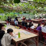 子どもレストラン おいしさで広がる笑顔の輪