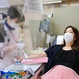 年に2回継続している愛の献血キャンペーン